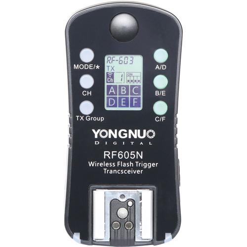 Yongnuo RF605 Trigger Price in Pakistan