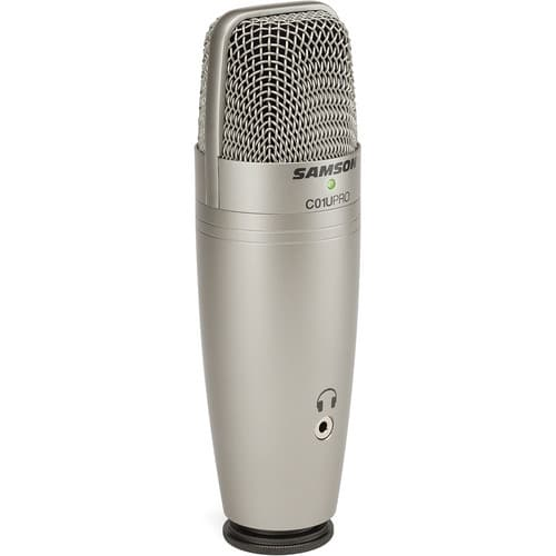 Samson C01 Pro USB Microphone