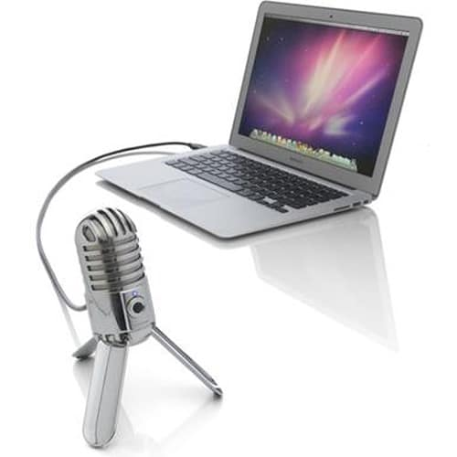 Samson Meteor USB Mic