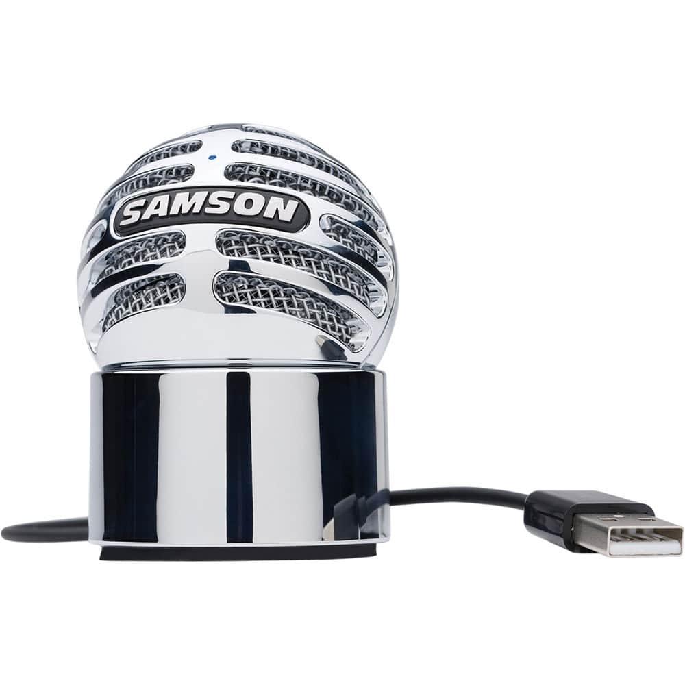 Samson Meteorite USB Microphone