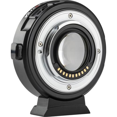 Canon to Panasonic Lens Adapter