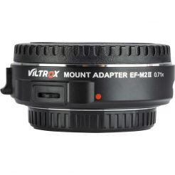 Canon to Panasonic Lens Adapter