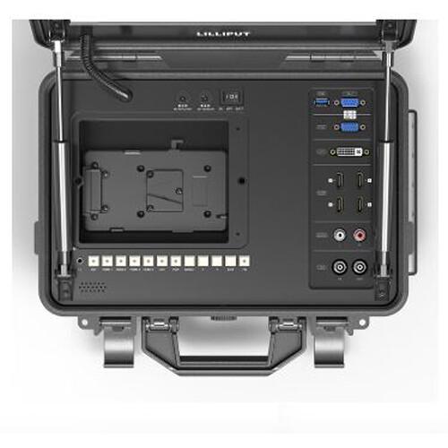 Lilliput Camera Preview Monitor