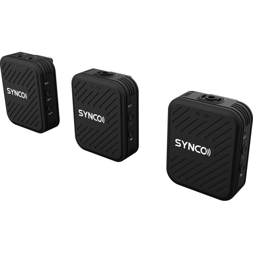 Synco G1 A2 Microphone Price in Pakistan
