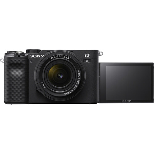Sony A7c Mirrorless Camera Price in Pakistan