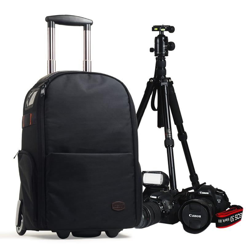 Camera Trolley Bag Price in Pakistan