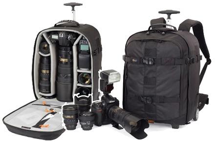 Lowepro Pro Runner 350 AW Backpack