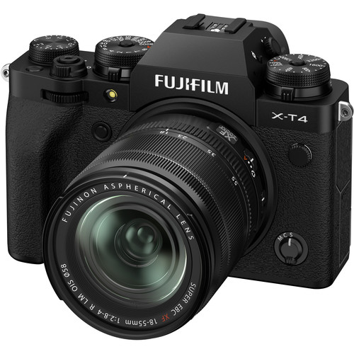 Fujifilm XT4 Price in Pakistan