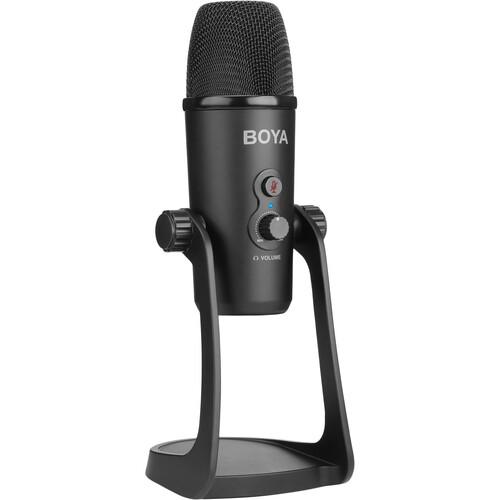 Boya PM700 USB Microphone