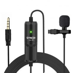 Synco S8 Lav Microphone Price in Pakistan