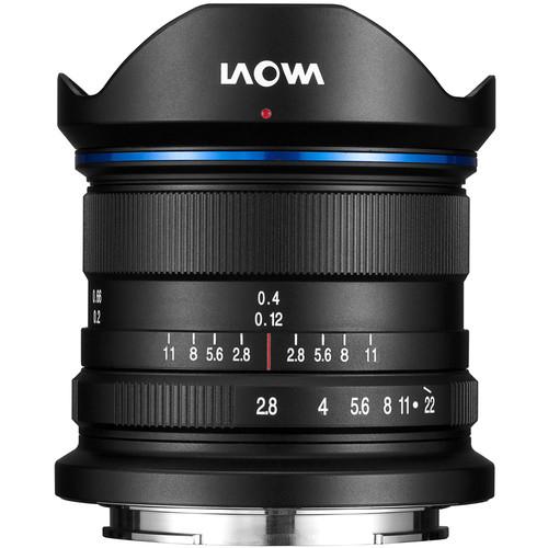 Venus Optics Laowa 9mm