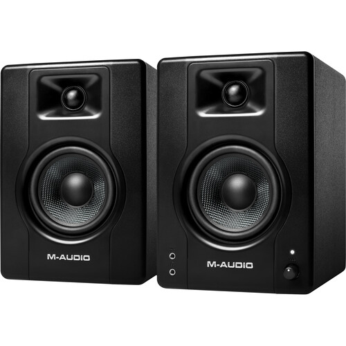 M Audio BX4 Studio Monitor