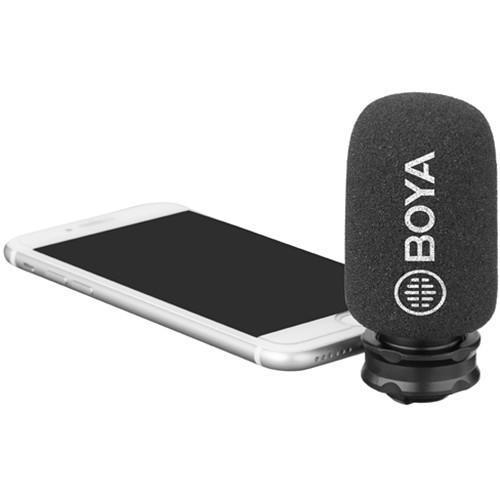 Boya DM200 Microphone Price in Pakistan