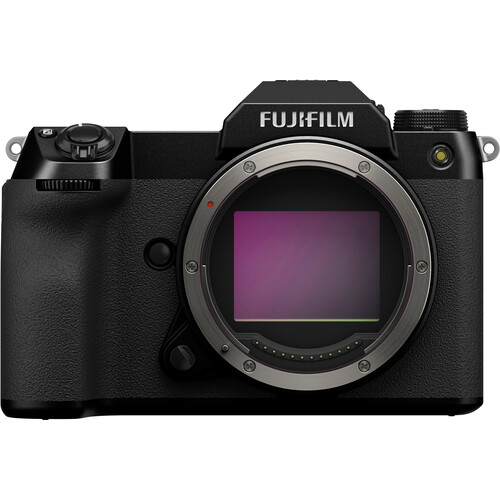 Fujifilm GFX 100S Price in Pakistan