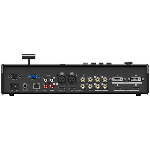 VMATRIX VS0605U Desktop Switcher