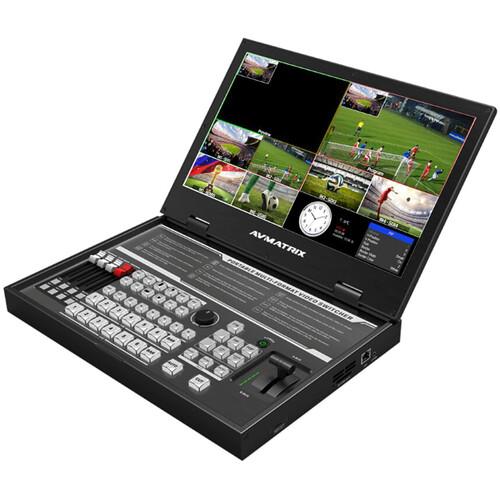 AVMATRIX PVS0615U Switcher Price in Pakistan