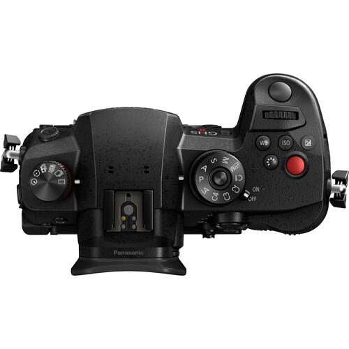 Panasonic GH5 ii lumix