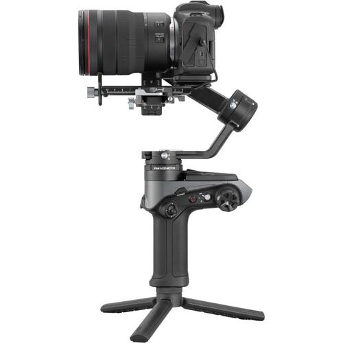 Zhiyun WEEBILL 2 camera support