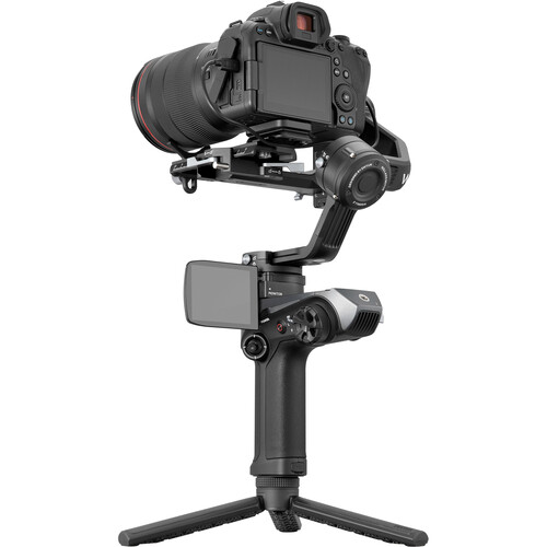 Zhiyun WEEBILL 2 Camera Gimbal in pakistan